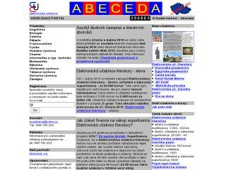 Náhled odkazu http://www.eucebnice.cz/