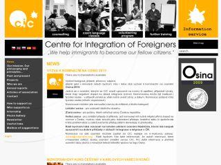 Náhled odkazu http://www.cicpraha.org