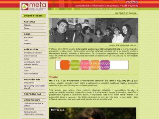 Náhled odkazu http://www.meta-ops.cz/