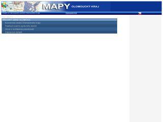 Náhled odkazu https://www.kr-olomoucky.cz/mapy-cl-95.html