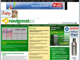 Náhled odkazu http://navigovat.mobilmania.cz/