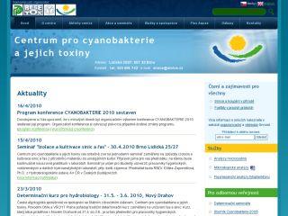 Náhled odkazu http://www.sinice.cz