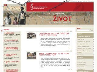 Náhled odkazu https://www.amnesty.cz/index.php