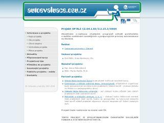 Náhled odkazu http://autoevaluace.osu.cz/