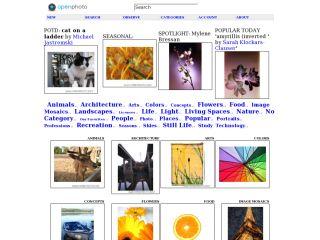 Náhled odkazu http://openphoto.net/