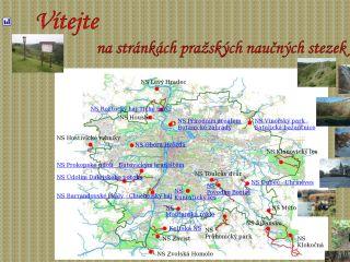 Náhled odkazu http://www.prazskestezky.cz/