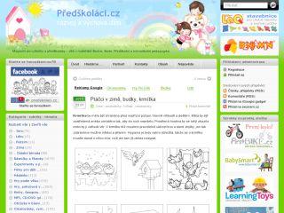 Náhled odkazu http://www.predskolaci.cz/ptacci-v-zime-budky-krmitka/9135