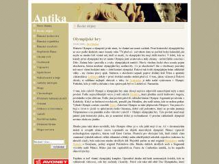 Náhled odkazu http://antika.avonet.cz/article.php?ID=1316