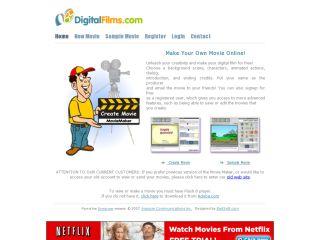 Náhled odkazu http://www.digitalfilms.com/