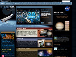 Náhled odkazu http://hubblesite.org/