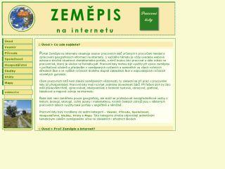 Náhled odkazu http://gynome.nmnm.cz/igeo/