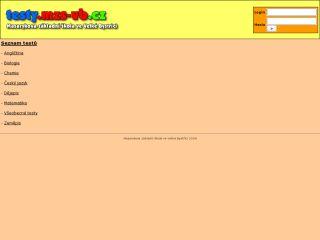Náhled odkazu http://testy.mzs-vb.cz/