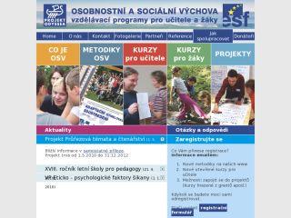 Náhled odkazu http://www.odyssea.cz/