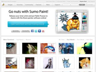 Náhled odkazu http://www.sumopaint.com/home/