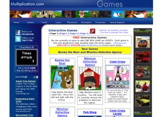 Náhled odkazu http://www.multiplication.com/games/all-games