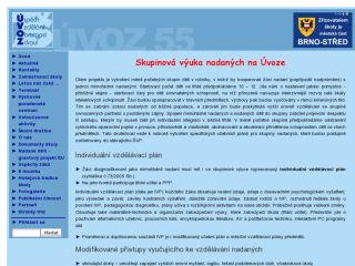 Náhled odkazu http://tenrec.zsuvoz.cz/wiki/doku.php?id=nadane_deti:skola:start
