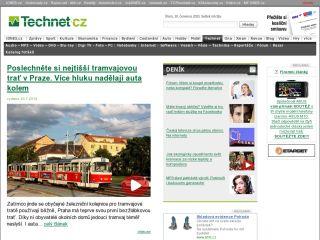 Náhled odkazu http://technet.idnes.cz/