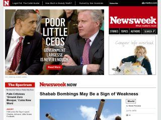 Náhled odkazu http://europe.newsweek.com/