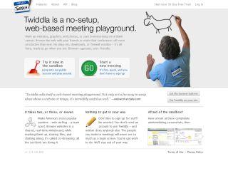 Náhled odkazu http://www.twiddla.com/