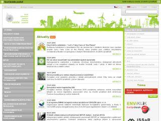 Náhled odkazu http://www1.cenia.cz/www/