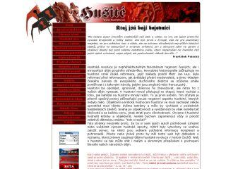Náhled odkazu http://husitstvi.cz/