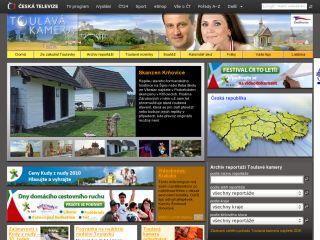 Náhled odkazu http://www.ceskatelevize.cz/porady/1126666764-toulava-kamera/