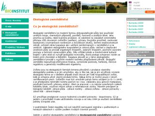 Náhled odkazu http://bioinstitut.cz/cz/ekologicke-zemedelstvi