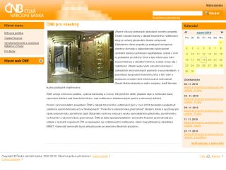 Náhled odkazu http://www.cnbprovsechny.cnb.cz/cs/index.html