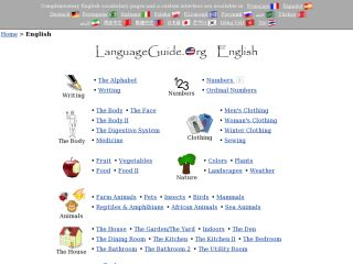 Náhled odkazu http://www.languageguide.org/english/