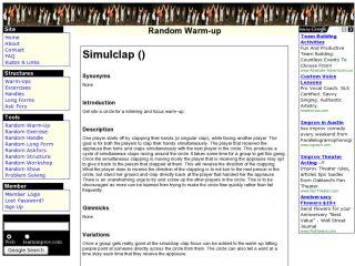 Náhled odkazu http://learnimprov.com/?page_id=33