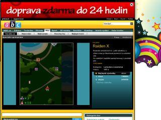 Náhled odkazu http://www.abicko.cz/