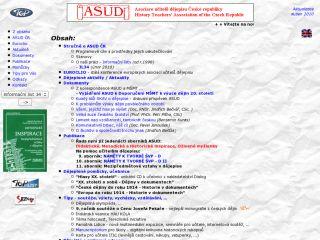Náhled odkazu http://www.asud.cz/