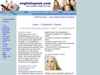 Náhled odkazu http://www.englishspeak.com/fr/