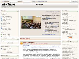 Náhled odkazu http://eldum.phil.muni.cz/