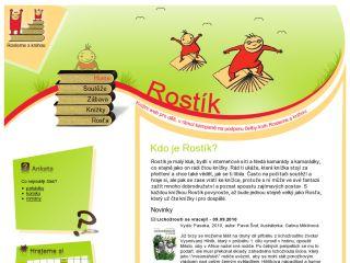 Náhled odkazu http://www.rostemesknihou.cz/cz/o-kampani/aktuality/