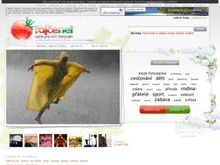 Náhled odkazu http://www.rajce.idnes.cz/
