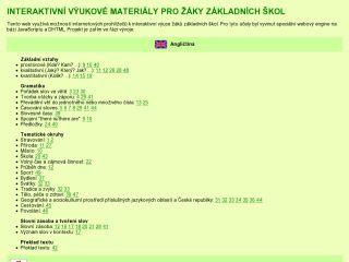 Náhled odkazu http://www.interakceprozkolu.kvalitne.cz/index_en_t.html