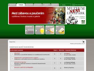 Náhled odkazu http://edu.muzeum-beroun.cz