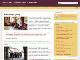 Náhled odkazu http://muzeum-beroun.cz/doprovodneprogramy/