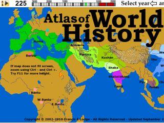 Náhled odkazu http://www.atlasofworldhistory.com/