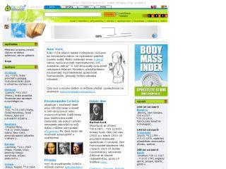 Náhled odkazu http://www.cojeco.cz/