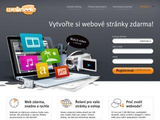 Náhled odkazu https://www.webnode.cz/
