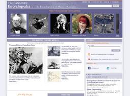 Náhled odkazu http://www.thecanadianencyclopedia.com/en/