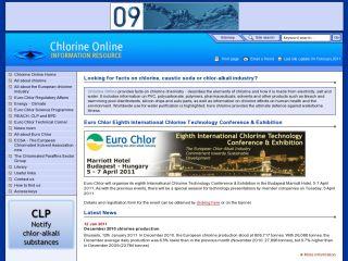Náhled odkazu http://www.eurochlor.org/