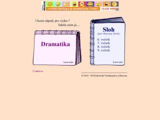 Náhled odkazu http://www.kamizdat.wz.cz/