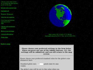 Náhled odkazu http://www.worldtime.org/cgi-bin/wt.cgi