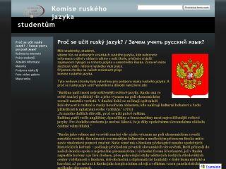 Náhled odkazu http://rustina.gnj.cz/