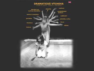 Náhled odkazu http://www.drama.cz