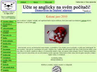 Náhled odkazu http://www.bobrik.cz/