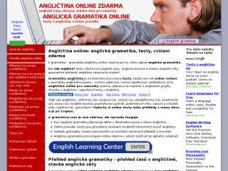 Náhled odkazu http://www.e-gramatica.com/